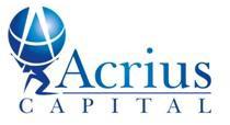 Acrius Capital