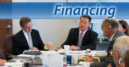 picture - financing